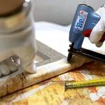 B&D XXL murando Impression sur Toile intissee 200x100 cm cm 5 Parties Tableau Tableaux Decoration Murale Photo Image Artistique Photographie Graphique Monde k-A-0022-b-o