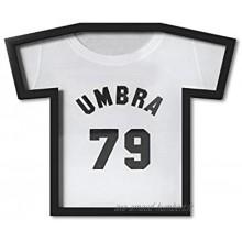 Umbra T-Frame Cadre pour T-shirt Junior en Plastique Moulé Noir