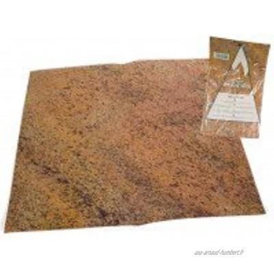 Oliver 1 Feuille de Papier Montagne de Crèche de 100 x 110 cm